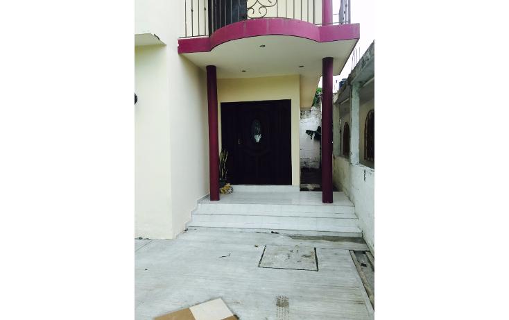 Foto de casa en venta en  , heriberto kehoe, ciudad madero, tamaulipas, 1503597 No. 02