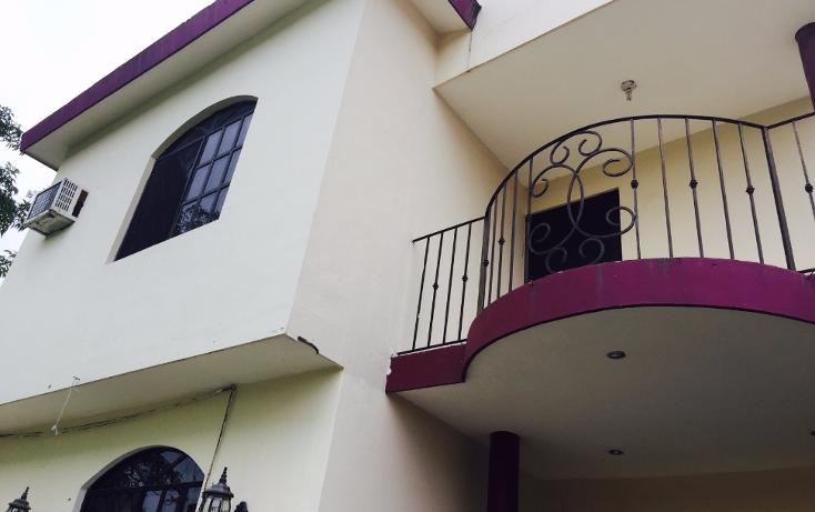 Foto de casa en venta en  , heriberto kehoe, ciudad madero, tamaulipas, 1503597 No. 03