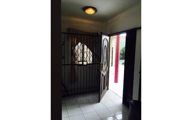 Foto de casa en venta en  , heriberto kehoe, ciudad madero, tamaulipas, 1503597 No. 07