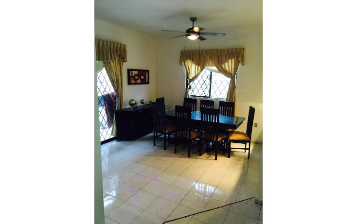 Foto de casa en venta en  , heriberto kehoe, ciudad madero, tamaulipas, 1503597 No. 09
