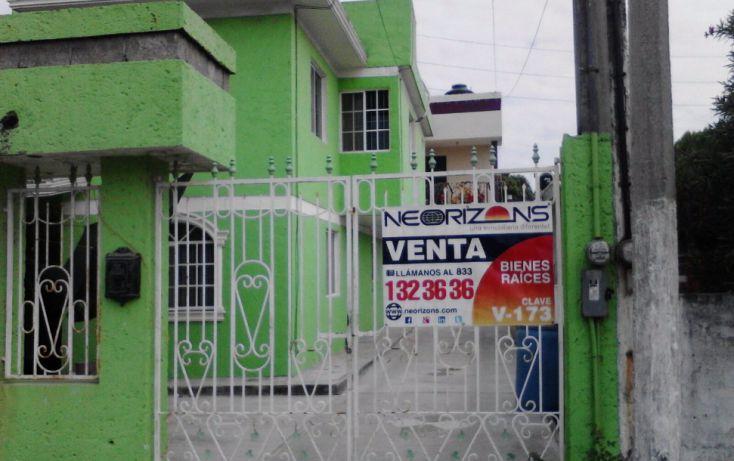 Foto de casa en venta en, heriberto kehoe, ciudad madero, tamaulipas, 1503597 no 10
