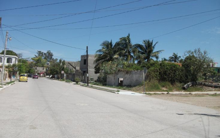 Foto de terreno habitacional en venta en  , heriberto kehoe, ciudad madero, tamaulipas, 1948780 No. 01