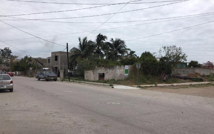 Foto de terreno habitacional en venta en  , heriberto kehoe, ciudad madero, tamaulipas, 1948780 No. 02