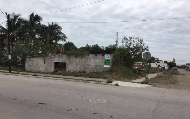 Foto de terreno habitacional en venta en  , heriberto kehoe, ciudad madero, tamaulipas, 1948780 No. 03