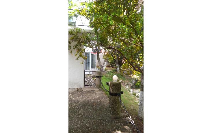 Foto de casa en venta en  , heriberto kehoe vicent, centro, tabasco, 1554962 No. 02
