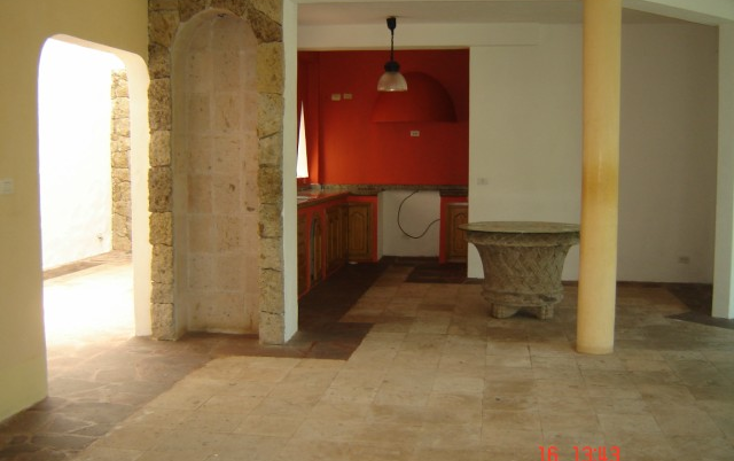 Foto de casa en venta en  , heriberto kehoe vicent, centro, tabasco, 1554962 No. 03