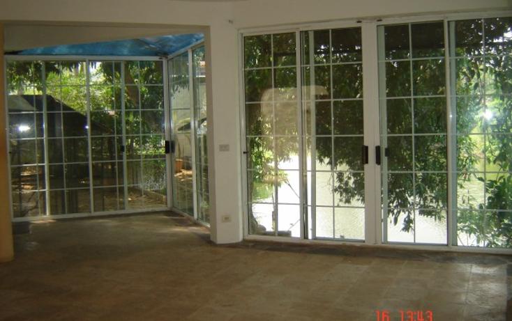 Foto de casa en venta en  , heriberto kehoe vicent, centro, tabasco, 1554962 No. 04
