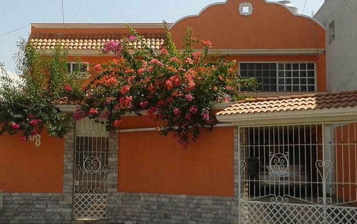 Foto de casa en venta en  , heriberto kehoe vicent, centro, tabasco, 1610570 No. 01