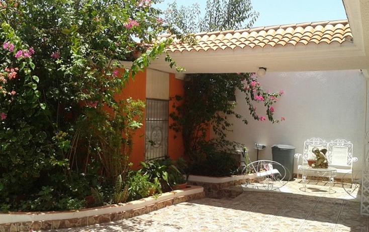 Foto de casa en venta en  , heriberto kehoe vicent, centro, tabasco, 1610570 No. 02