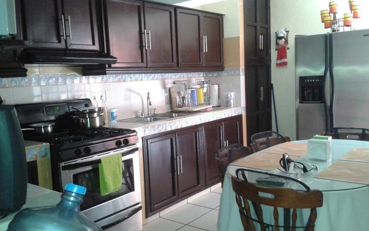 Foto de casa en venta en  , heriberto kehoe vicent, centro, tabasco, 1610570 No. 03