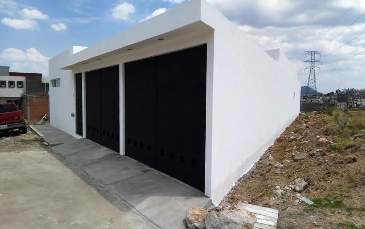 Foto de casa en venta en  0, valle del durazno, morelia, michoacán de ocampo, 855095 No. 02