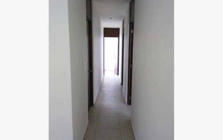 Foto de casa en venta en  0, valle del durazno, morelia, michoacán de ocampo, 855095 No. 05