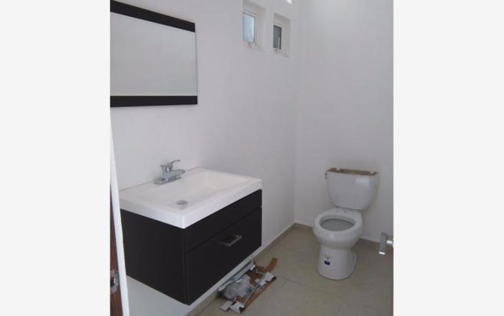 Foto de casa en venta en  0, valle del durazno, morelia, michoacán de ocampo, 855095 No. 12