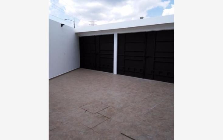 Foto de casa en venta en  0, valle del durazno, morelia, michoacán de ocampo, 855095 No. 13