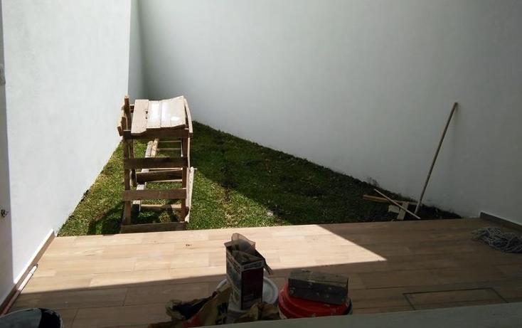 Foto de casa en venta en  0, valle del durazno, morelia, michoacán de ocampo, 855095 No. 15