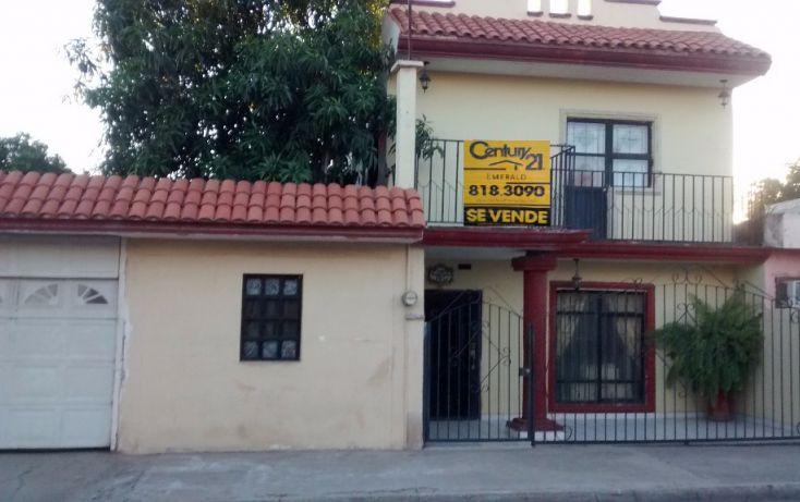 Foto de casa en venta en heriberto valdez 1925, pte, estrella, ahome, sinaloa, 1717048 no 01