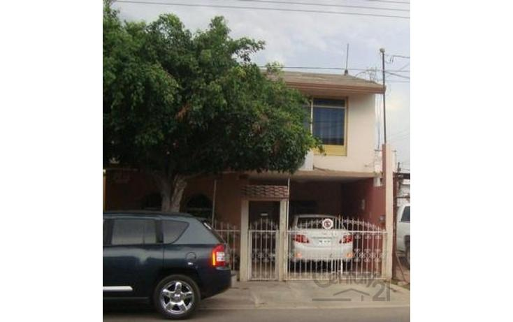 Foto de casa en venta en heriberto valdez 2106 - poniente , alfonso g calderón, ahome, sinaloa, 1716958 No. 01