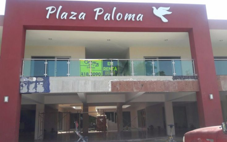 Foto de local en renta en heriberto valdez, plaza la paloma 1456 l5 pa, scally, ahome, sinaloa, 1709850 no 02