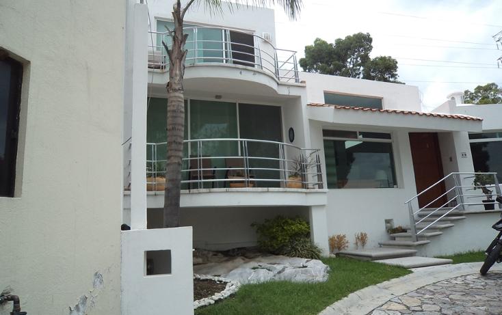 Foto de casa en venta en  , heritage ii, puebla, puebla, 1269987 No. 01