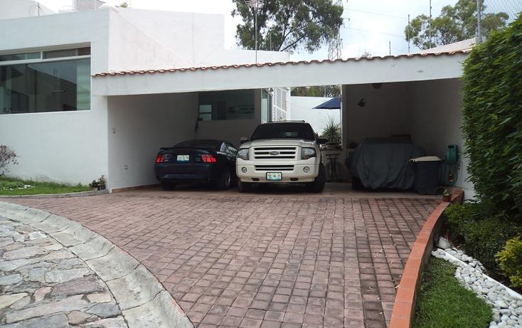 Foto de casa en venta en  , heritage ii, puebla, puebla, 1269987 No. 03