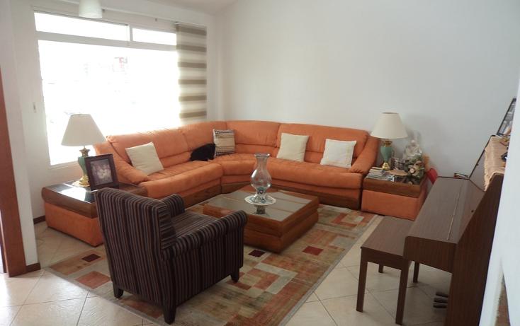 Foto de casa en venta en  , heritage ii, puebla, puebla, 1269987 No. 05