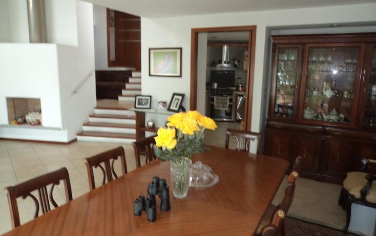 Foto de casa en venta en  , heritage ii, puebla, puebla, 1269987 No. 08