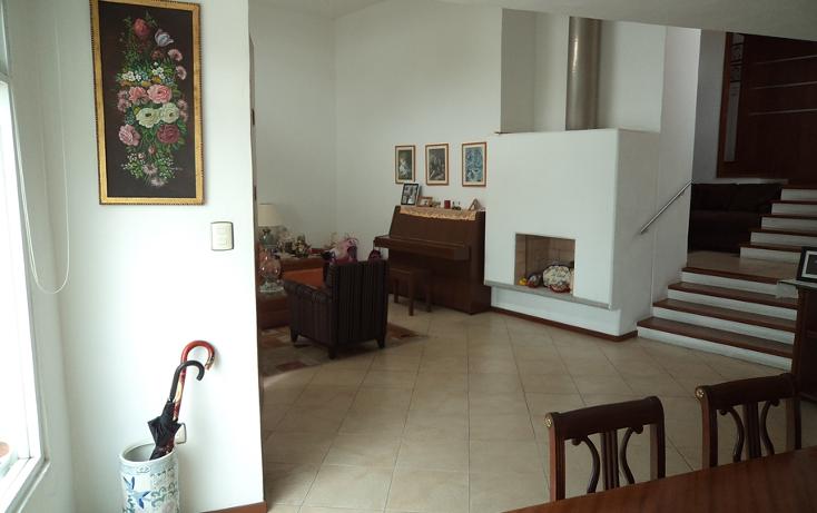 Foto de casa en venta en  , heritage ii, puebla, puebla, 1269987 No. 09