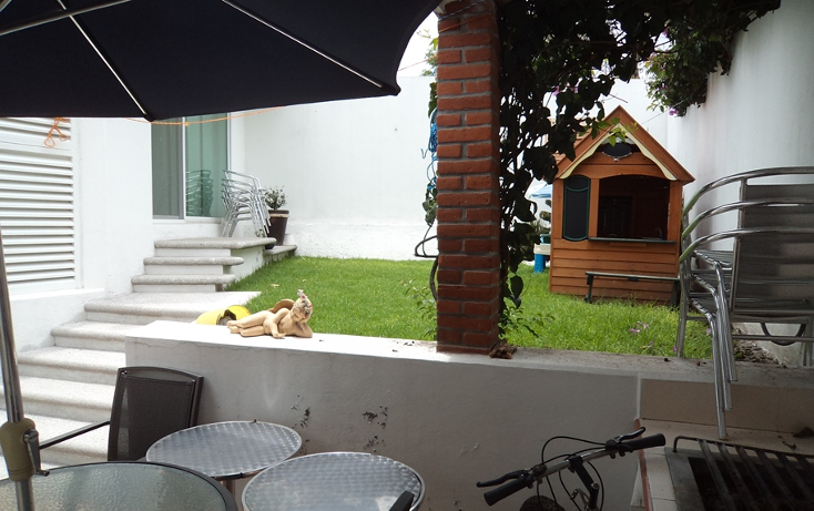 Foto de casa en venta en  , heritage ii, puebla, puebla, 1269987 No. 17