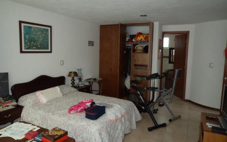 Foto de casa en venta en  , heritage ii, puebla, puebla, 1269987 No. 24