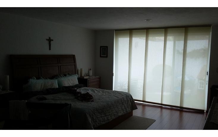Foto de casa en venta en  , heritage ii, puebla, puebla, 1269987 No. 31