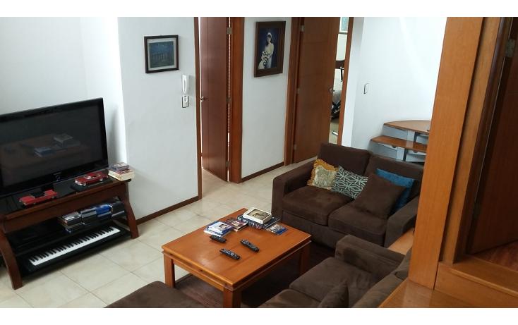 Foto de casa en venta en  , heritage ii, puebla, puebla, 1269987 No. 38