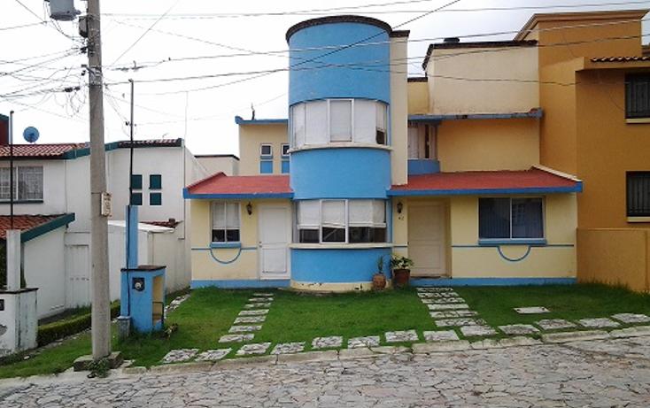 Foto de casa en venta en  , heritage ii, puebla, puebla, 1302627 No. 02