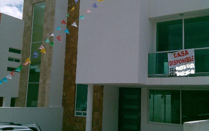 Foto de casa en venta en, heritage ii, puebla, puebla, 1733168 no 01