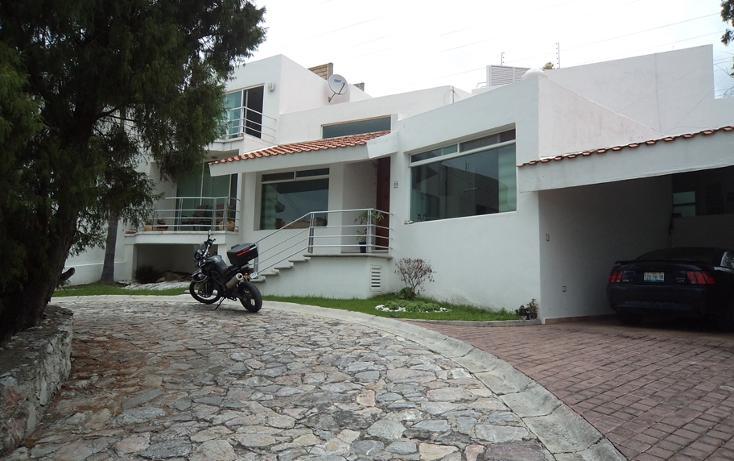 Foto de casa en venta en  , heritage ii, puebla, puebla, 2626430 No. 04