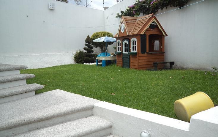 Foto de casa en venta en  , heritage ii, puebla, puebla, 2626430 No. 14