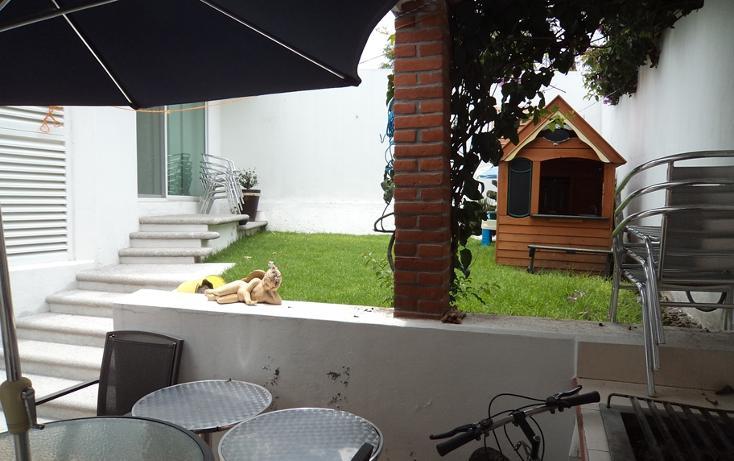 Foto de casa en venta en  , heritage ii, puebla, puebla, 2626430 No. 17