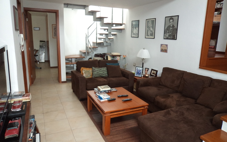 Foto de casa en venta en  , heritage ii, puebla, puebla, 2626430 No. 18