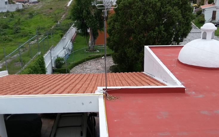 Foto de casa en venta en  , heritage ii, puebla, puebla, 2626430 No. 42
