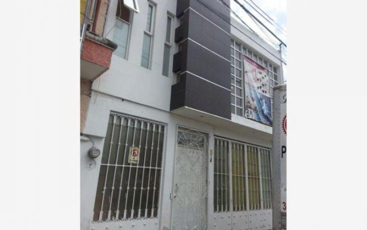 Foto de casa en venta en, hermanos lópez rayón, morelia, michoacán de ocampo, 1905272 no 01