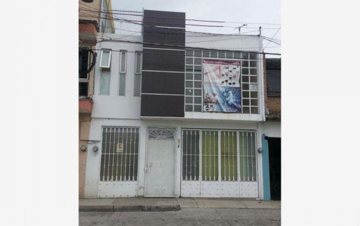 Foto de casa en venta en, hermanos lópez rayón, morelia, michoacán de ocampo, 1905272 no 02