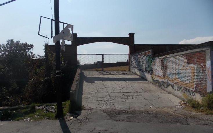 Foto de terreno habitacional en venta en hermanos rayon no 1mariano san miguel ajusco 1, san miguel ajusco, tlalpan, df, 222338 no 01