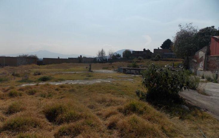 Foto de terreno habitacional en venta en hermanos rayon no 1mariano san miguel ajusco 1, san miguel ajusco, tlalpan, df, 222338 no 02