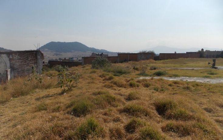 Foto de terreno habitacional en venta en hermanos rayon no 1mariano san miguel ajusco 1, san miguel ajusco, tlalpan, df, 222338 no 03