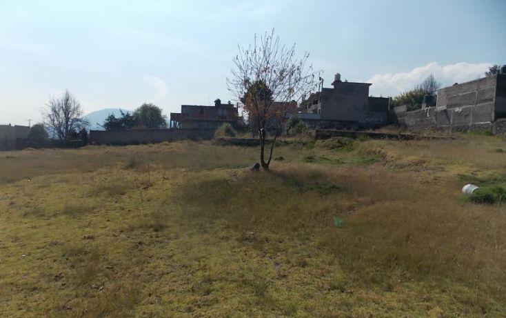 Foto de terreno habitacional en venta en hermanos rayon no 1mariano san miguel ajusco 1, san miguel ajusco, tlalpan, df, 222338 no 04