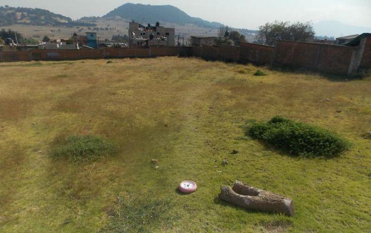 Foto de terreno habitacional en venta en hermanos rayon no 1mariano san miguel ajusco 1, san miguel ajusco, tlalpan, df, 222338 no 06