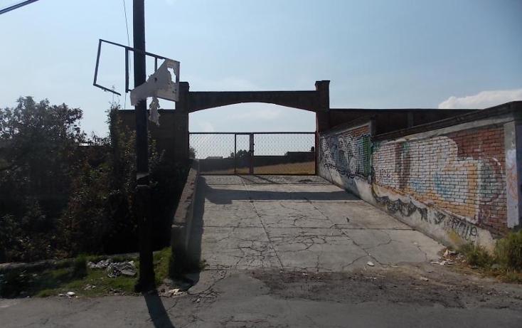 Foto de terreno habitacional en venta en  1, san miguel ajusco, tlalpan, distrito federal, 222338 No. 01