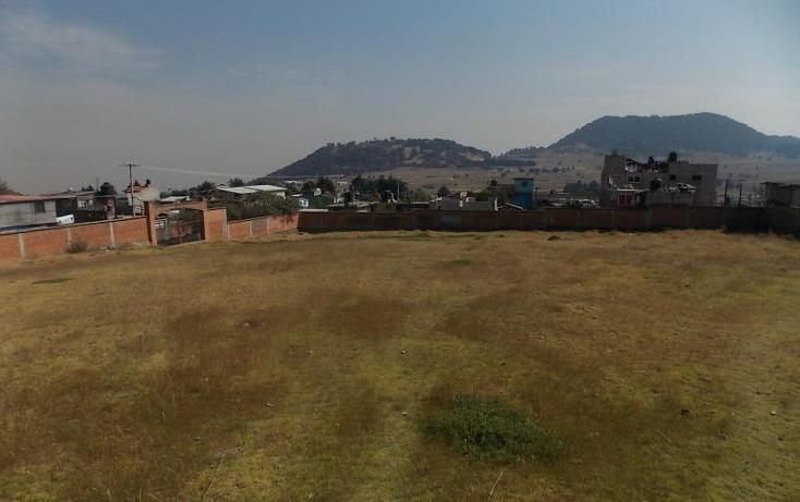 Foto de terreno habitacional en venta en  1, san miguel ajusco, tlalpan, distrito federal, 222338 No. 05