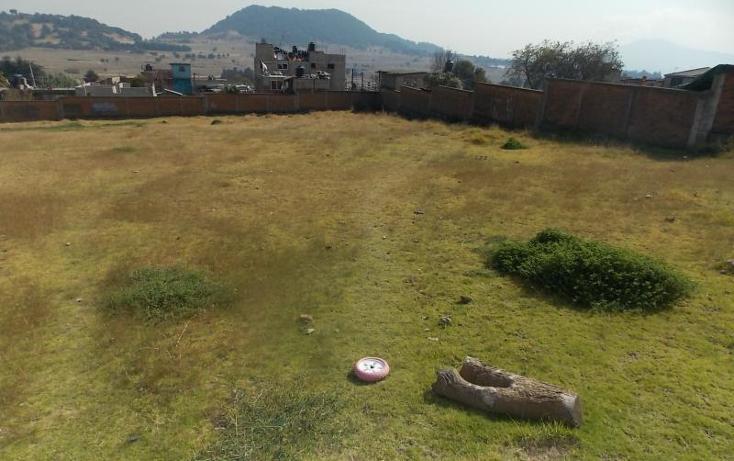 Foto de terreno habitacional en venta en  1, san miguel ajusco, tlalpan, distrito federal, 222338 No. 06