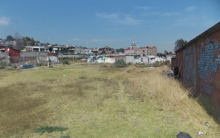 Foto de terreno habitacional en venta en  1, san miguel ajusco, tlalpan, distrito federal, 222338 No. 08