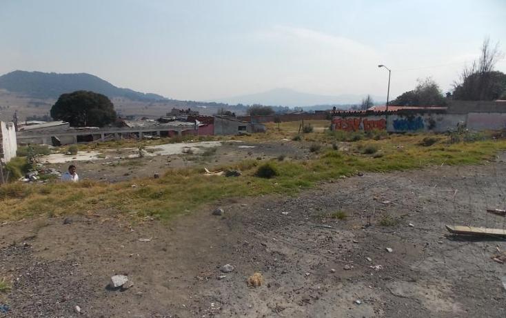 Foto de terreno habitacional en venta en  1, san miguel ajusco, tlalpan, distrito federal, 222338 No. 09